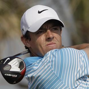 Rory McIlroy has reaped the rewards from a strict regime (AP)