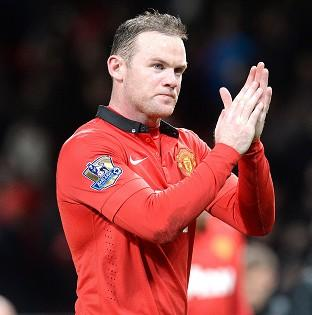 Chelsea chased Wayne Rooney's signature throughout last summer