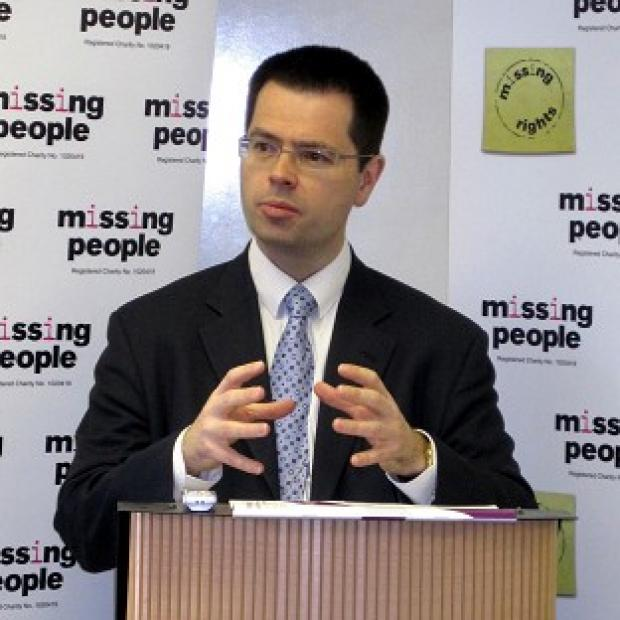Andover Advertiser: James Brokenshire said the 'tailored plans' would be in place after Tpim restrictions end