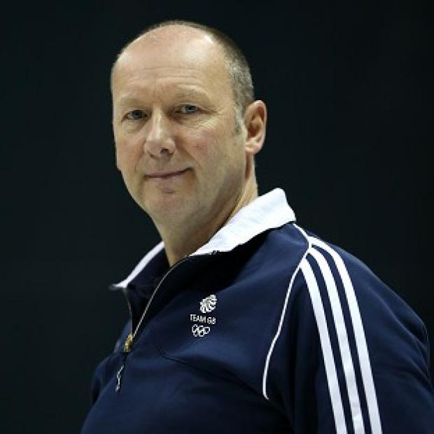 Andover Advertiser: Team GB Chef de Mission Mike Hay believes he has a strong squad for Sochi