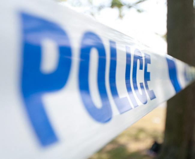 Leckford lane closed following serious accident.