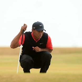 Tiger Woods has an outstanding record at Torrey Pines