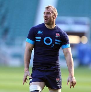 Chris Robshaw's England are hoping to improve on successive Six Nations runners-up placings