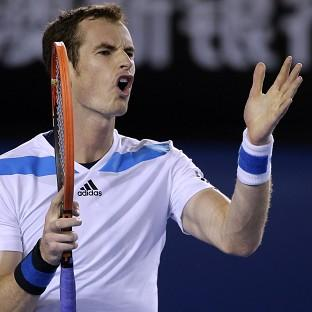 Andy Murray will lead Britain's Davis Cup team against the United States