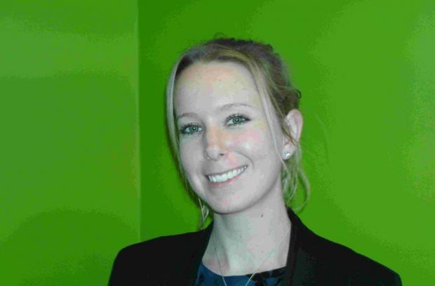Andover Advertiser: Lisa Rooney: New manager at Winchester Basepoint