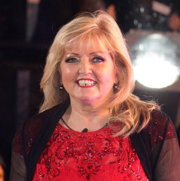 Andover Advertiser: Linda Nolan is evicted from the Celebrity Big Brother house