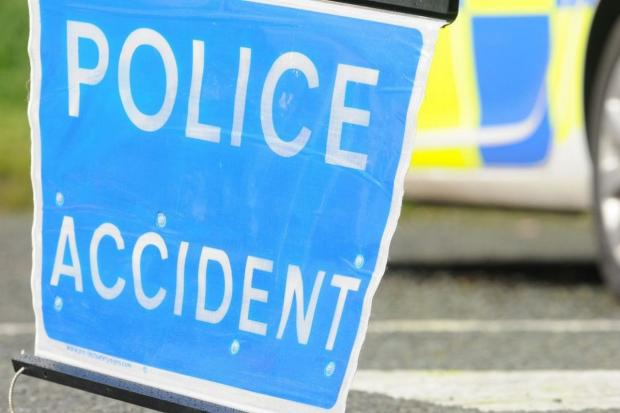 Second crash on A34 near Winchester
