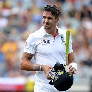 Kevin Pietersen's match-winning potential has been highlighted by Ashley Giles