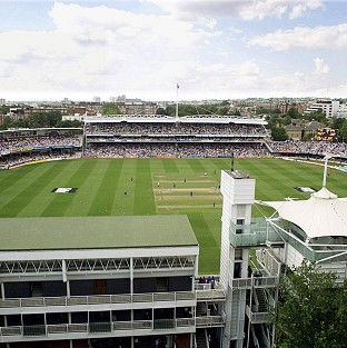 ICC board supports key changes