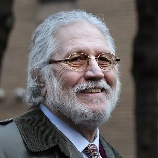 Andover Advertiser: Dave Lee Travis is giving evidence for a third day, defending himself against allegations of indecency