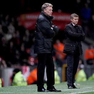 David Moyes wants to see Manchester United continue to improve