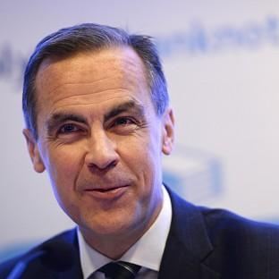 Andover Advertiser: Mark Carney is giving a speech in Edinburgh in which the issue of a currency union between an independent Scotland and the rest of the UK will be addressed