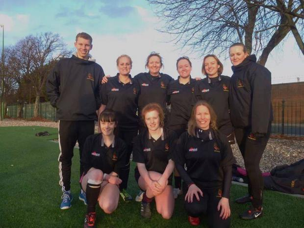 Andover Ladies RFC