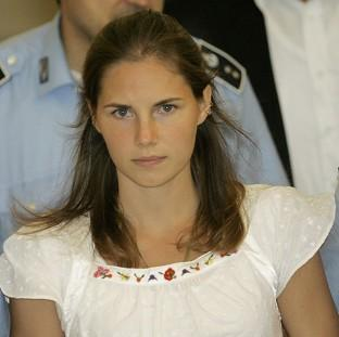 Andover Advertiser: Amanda Knox has had the guilty verdict for the murder of Meredith Kercher reinstated (AP)