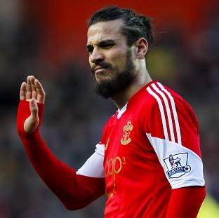 Dani Osvaldo has left Southampton on loan with a view to a permanent deal in the summer