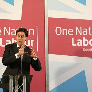 Ed Miliband unveiled details of his plan to recast Labour's historic link with the trade unions