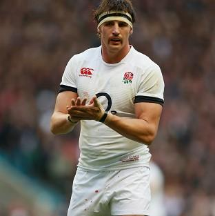 Tom Wood says second best is not good enough for England