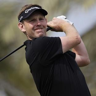 Stephen Gallacher has won the Omega Dubai Desert Classic