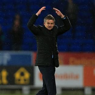 Ole Gunnar Solskjaer knows what the derby means to Cardiff