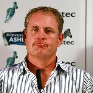 Tom Moody would be interested in replacing Andy Flower