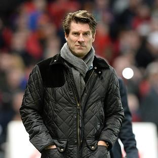 Speculation about Michael Laudrup's Swansea future has been rife of late