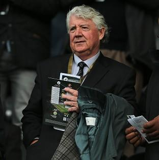 Joe Kinnear has stepped down as director of football at Newcastle
