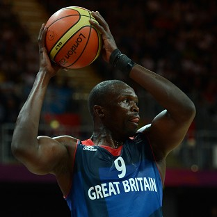 British Basketball has been stripped of all Olympic funding