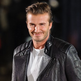 David Beckham will spearhead a new MLS franchise in Miami