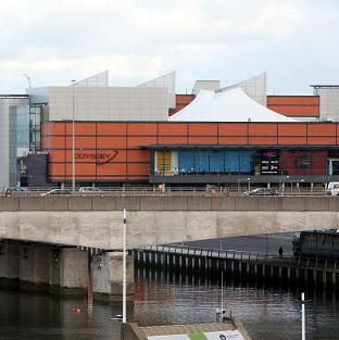 Andover Advertiser: Up to 50 young people attending a concert at the Belfast Odyssey have been treated for the effects of drugs and alcohol