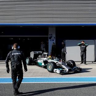 The FIA are looking at ways to spice up Formula One qualifying