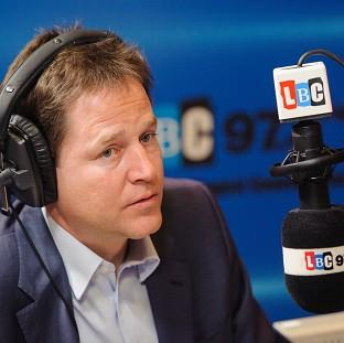 Andover Advertiser:  Nick Clegg says Lib Dem ministers will not be in Sochi because of anti-gay laws