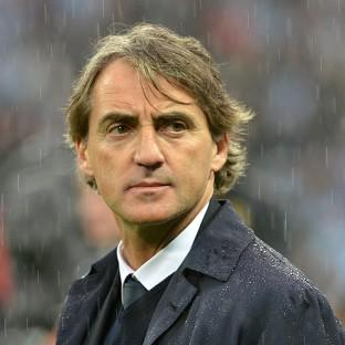 Roberto Mancini claims he feels betrayed by Manchester City's
