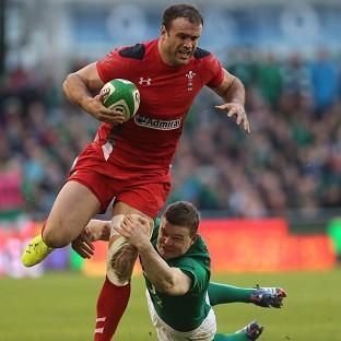 Jamie Roberts has backed Wales to bounce back against France