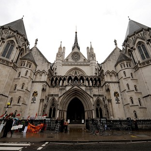A High Court judge described the bank fraud case as