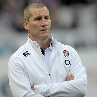 Stuart Lancaster has made England's non-starting players available for club duty this weekend