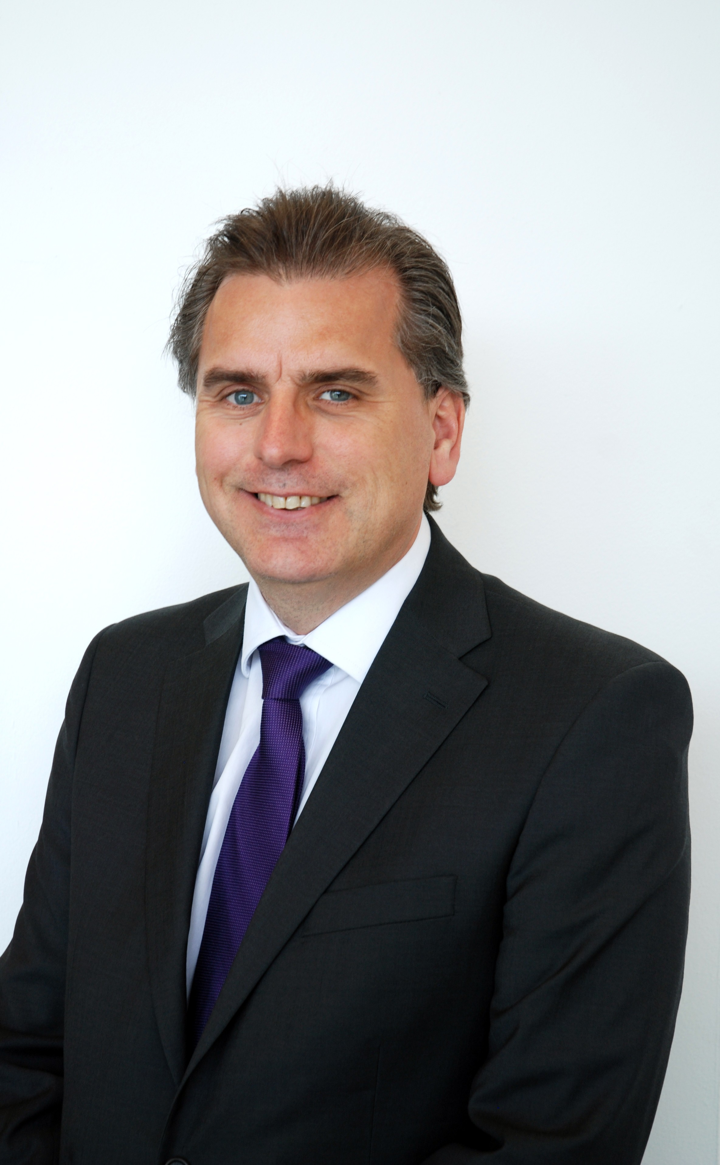 Peter Fuller, managing director of Romans Lettings
