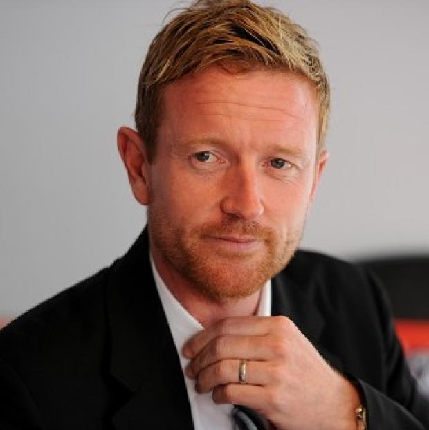 Andover Advertiser: Paul Collingwood led England to T20 glory in 2010