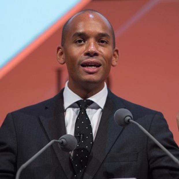 "Andover Advertiser: Chuka Umunna is to lead a crackdown on ""blue tape"", if Labour is elected."