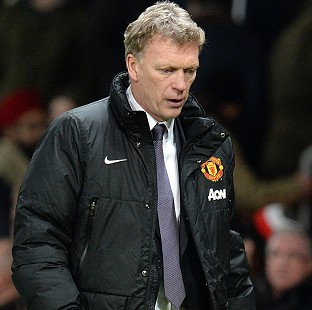 David Moyes will not give up on a Champions League spot