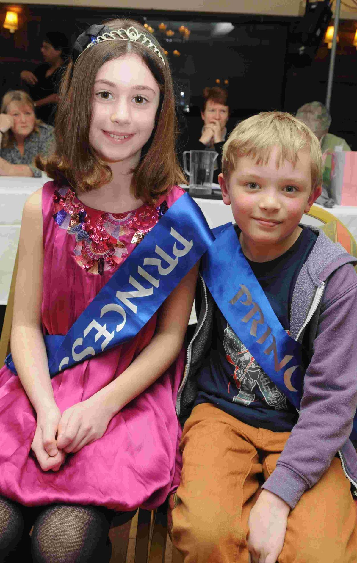Search begins again for town's carnival royalty