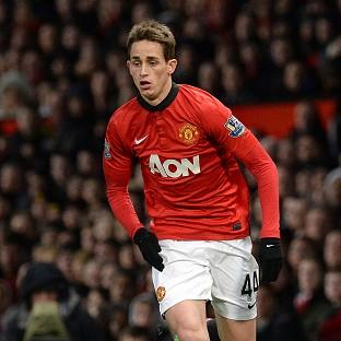 Adnan Januzaj could choose to play for England