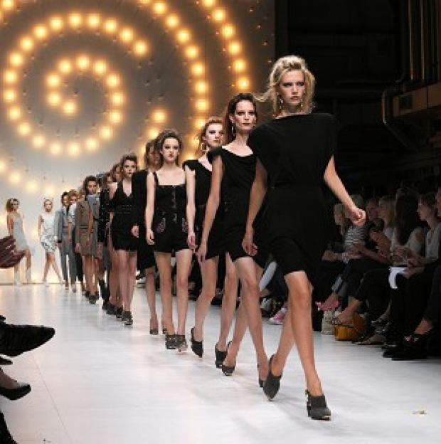 Andover Advertiser: London Fashion Week is getting under way
