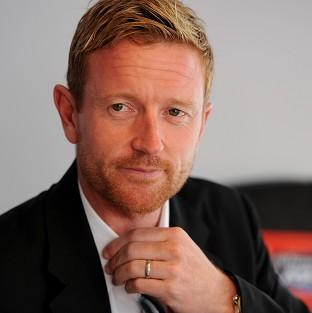 Paul Collingwood says 'you play your best cricket when you're having a bit of fun'