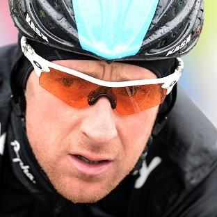 Bradley Wiggins says he will help Chris Froome