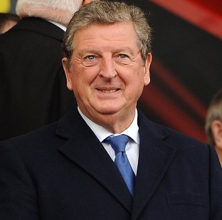 Roy Hodgson has plenty of options out wide