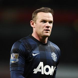 Wayne Rooney is in talks over a new deal with Manchester United