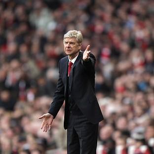Arsene Wenger was pleased to see his side gain revenge against Liverpool