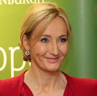 JK Rowling's new crime novel, The Silkworm, is due out on June 19