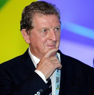 Roy Hodgson's England side will face Italy in Manaus on June 14