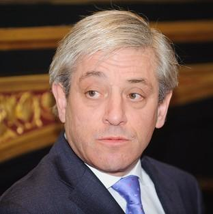 Speaker John Bercow has long called for reform of prime minister's questions for the sake of improving parliament's public image and has been strident in chastis